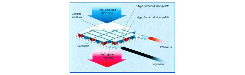 רכיבים תרמואלקטריים